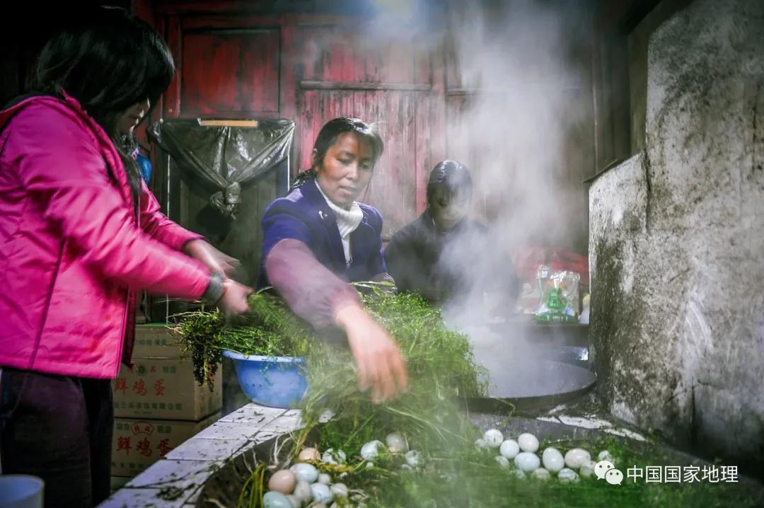 中国人的春光,在舌尖 新湖南www.hunanabc.com
