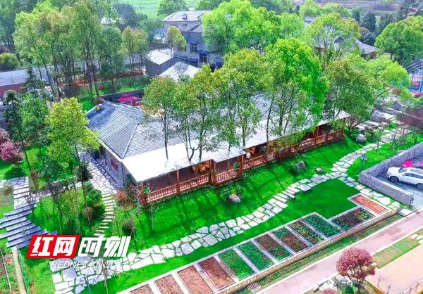 在这里读懂湖南人   中央省市采访团走进长沙县:探寻红色记忆 感受发展脉动