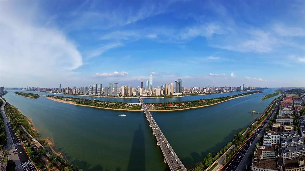 吴桂英:奋力将长株潭都市圈打造为全国重要增长极